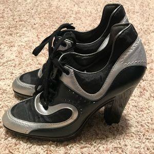 Hogan Sneaker Heel